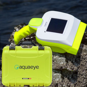 AquaEye® with Nanuk Case